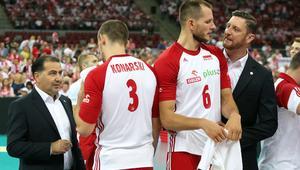 24.08.2017 POLSKA - SERBIA LOTTO MISTRZOSTWA EUROPY W SIATKOWCE MEZCZYZN POLSKA 2017