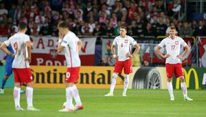 Pilka nozna. Euro U21. Polska - Slowacja. 16.06.2017
