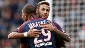 Neymar Paris Saint Germain