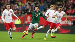 Meksyk - Polska