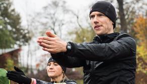 Tomasz Sypniewski. Lekkoatletyka. Ludzie. Warszawa 2017.10.28