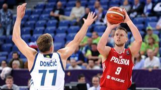 Polska - Slowenia
