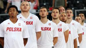 Kadra Polski - EuroBasket 2017