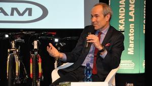 Paweł Ziemba: maraton Vienna Life MTB utrzymał swój charakter