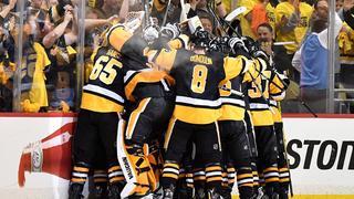 Ottawa Senators v Pittsburgh Penguins - Game Seven