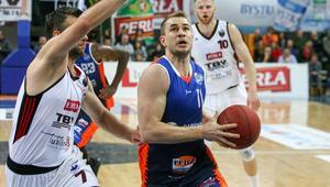 TBV Start Lublin - MKS Dabrowa Gornicza