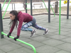 Ćwiczenia dobre po biegowym treningu