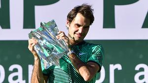 ATP Indian Wells Masters finals
