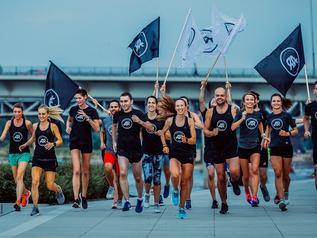 Adidas Runners Warsaw zaprasza do teamu