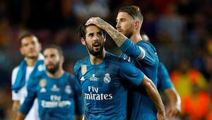 Isco Real Madryt