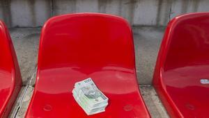 Pieniądze z JSW