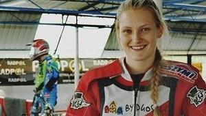 Weronika Burlaga