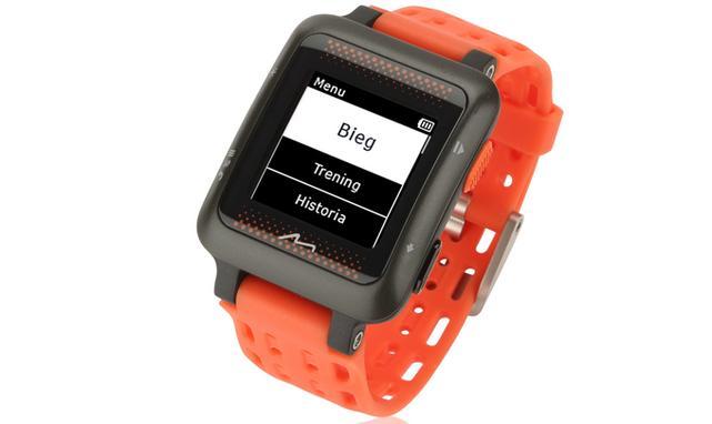 zegarek MiVia Run 350