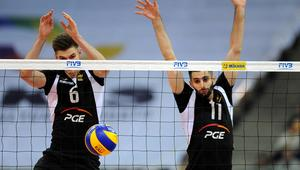 PGE Skra Belchatow - Shanghai Volleyball Club