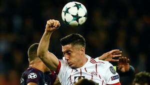 """""""Bayern wypadł z pierwszej piątki w Europie. Bezbarwny Lewandowski"""""""