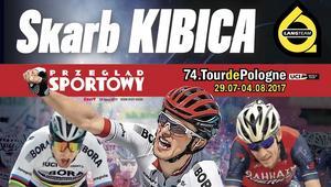 Skarb Kibica Tour de Pologne