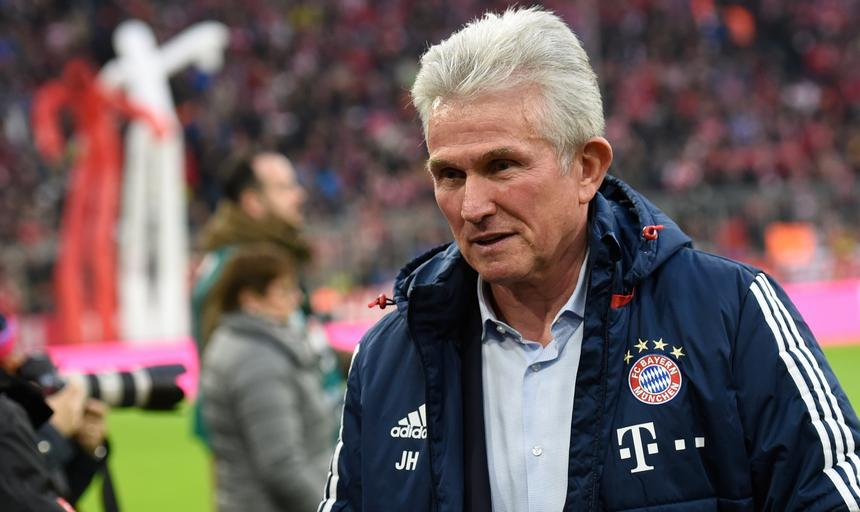 Bayern Munich vs. FC Augsburg