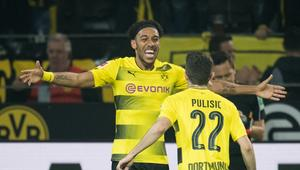 Borussia Dortmund vs Borussia Mnchengladbach