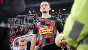 GKS Tychy - Zaglebie Sosnowiec