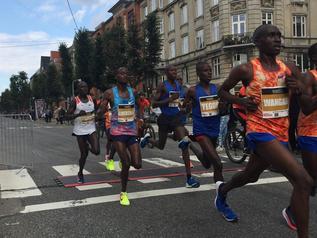 Najszybszy półmaraton świata