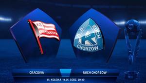 Cracovia – Ruch Chorzów