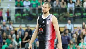 Stelmet BC Zielona Gora vs MKS Dabrowa Gornicza
