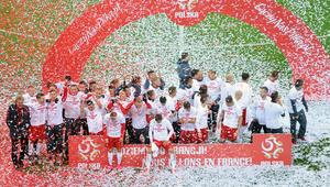 Polska Irlandia awans do EURO 2016