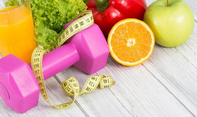 Najlepiej połączyć ze sobą dietę i aktywność fizyczną