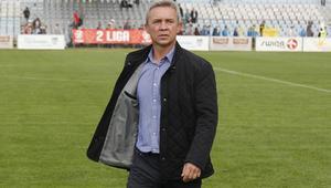 Pilka nozna. II liga. Rakow Czestochowa - Rozwoj Katowice. 24.09.2016