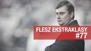 Flesz Ekstraklasy #77 - Skorża trenerem Pogoni Szczecin