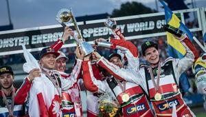 Polacy mistrzami świata