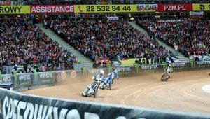 Grand Prix 2016 Stadion Narodowy