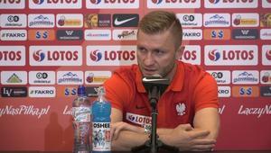 Błaszczykowski: Transfer? Mam jeszcze 2 lata kontraktu