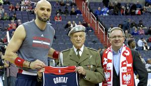 Polish Heritage Night - New Orleans Pelicans at Washington Wizards