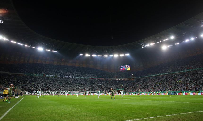 Lechia Gdansk - Legia Warszawa