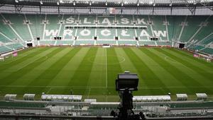 Śląsk Wrocław stadion