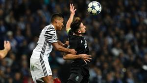FC Porto v Juventus