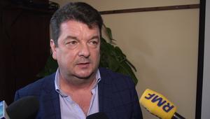 Robert Radwański: Najważniejsze, żeby nie kraść!