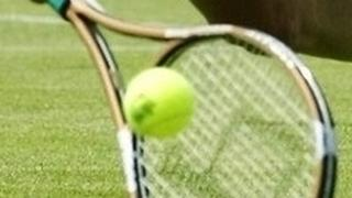Tenis rakieta