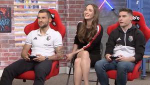 Piłkarze Legii zagrali w Forza Motorsport 7. Który był lepszy?