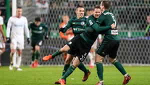 Legia Warszawa - Gornik Zabrze