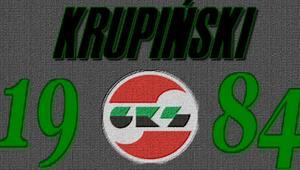 Krupiński suszec logo