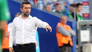 29.06.2017 LECH POZNAN - FK PELISTER BITOLA UEFA EUROPA LEAGUE