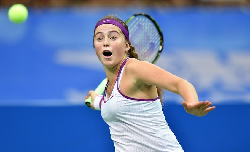 WTA Katowice Open 2016