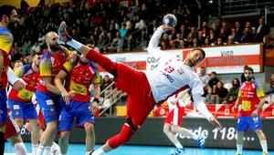 Polska vs Hiszpania