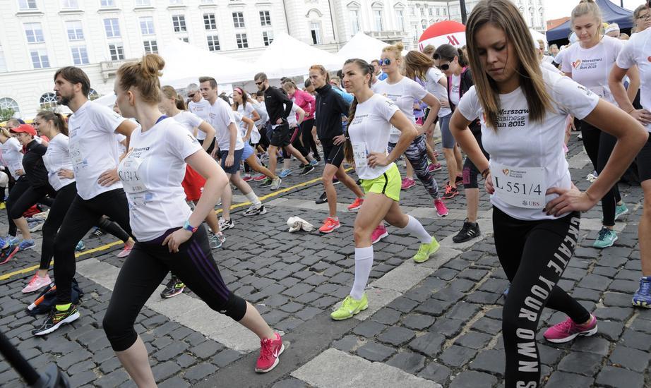 Aktywność fizyczna poprawia metabolizm