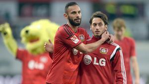 Bayer Leverkusen, Ömer Toprak, Hakan Calhanoglu