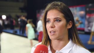 Andrejczyk: Jesteśmy młodzi, ale celujemy w Igrzyska Olimpijskie