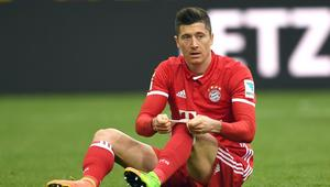 Borussia Moenchengladbach vs Bayern Munich