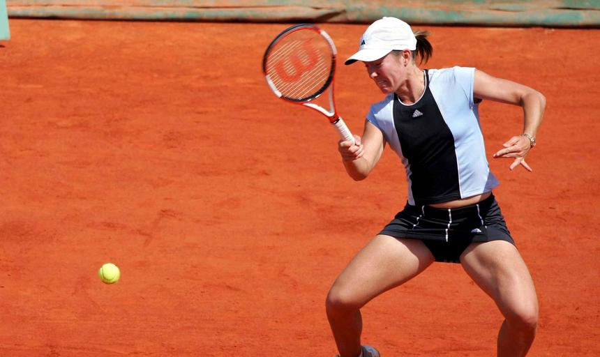 FRENCH OPEN HARDENNE
